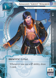 Who uses clicks to draw cards? Losers.